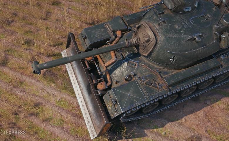 M48A2 (7)