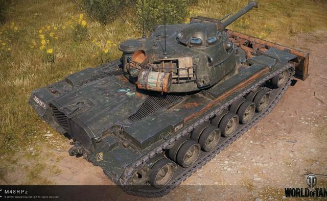 M48A2Rpz (4)