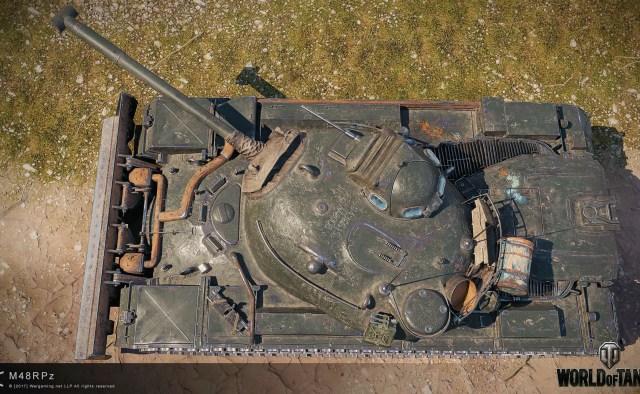 M48A2Rpz (7)