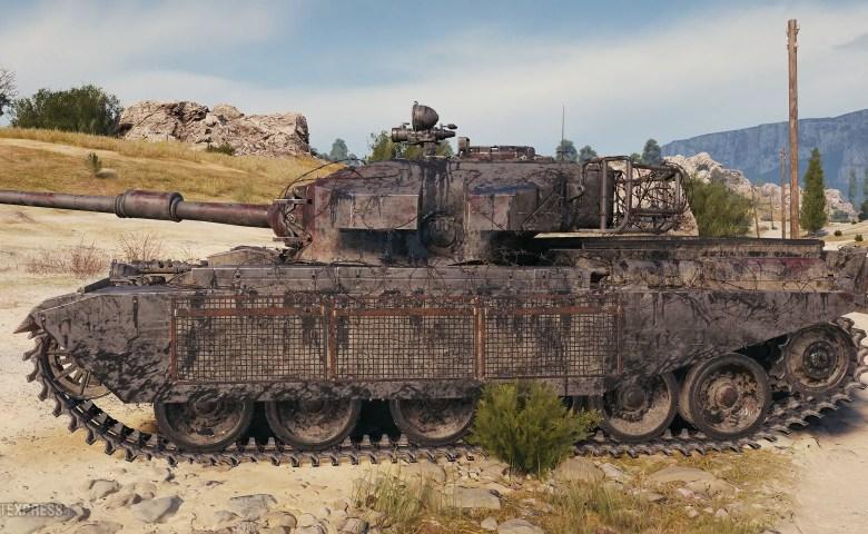 Centurion Mk 7 Halloween (5)
