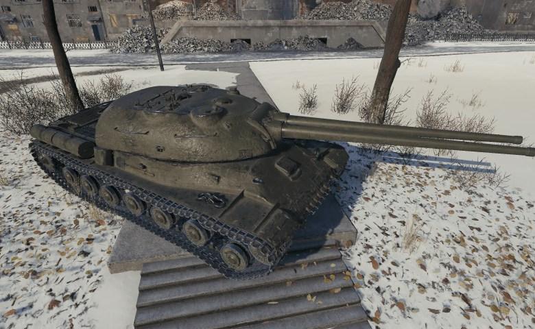 IS-2-II (1)