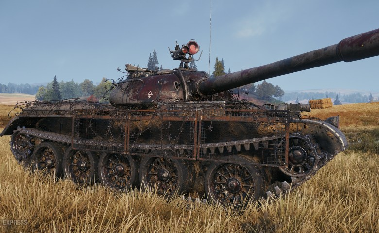 T-54 Halloween (1)