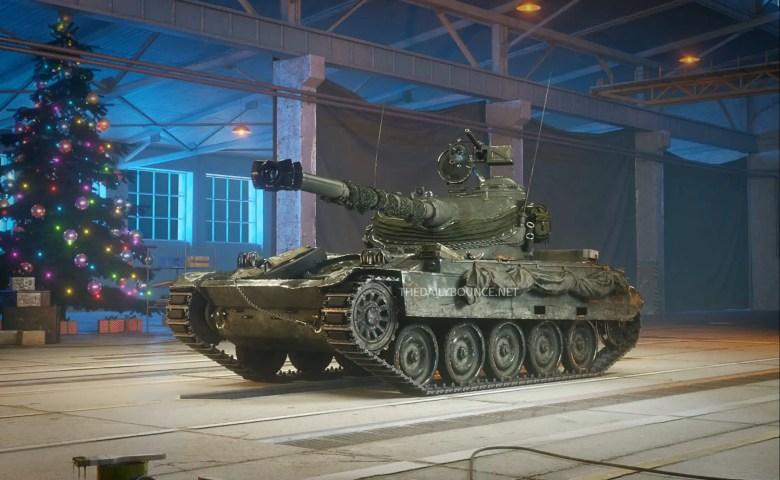 AMX 13 105-ink