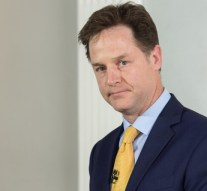 Twitter reacts to Nick Clegg's knighthood announcement