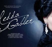Period flick Hedda Gabler gets DVD release