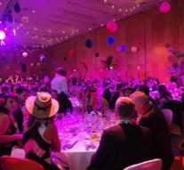 Hawaiian Charity Ball raises over £21,000 for APSCo's chosen charity St Ann's Hospice