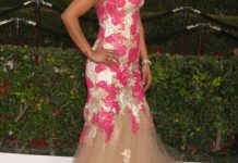 occasions to wear an evening gown