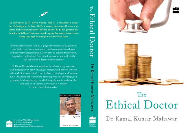the ethical doctor