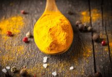 Unknown Superfoods – The Top 5 Healing Spices
