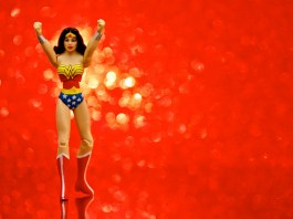 What we can learn from Wonder Woman?