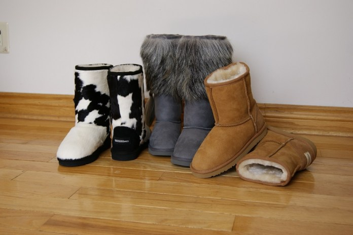 tips to maintain sheepskin boots