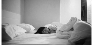 20 SUPER TIPS FOR A GOOD NIGHT'S SLEEP