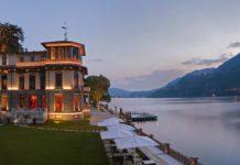 Mandarin Oriental to Manage Luxury Resort on Lake Como, Italy