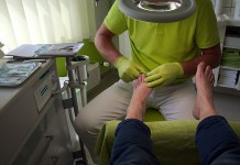 Read About What Is the Podiatry Medicine And It's Treatment