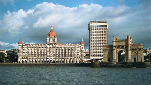 The Indian Hotels Company Limited (IHCL) Recognised As One Of The Best Hotel Chains In The World