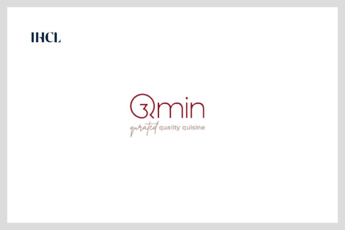 IHCL launches Qmin