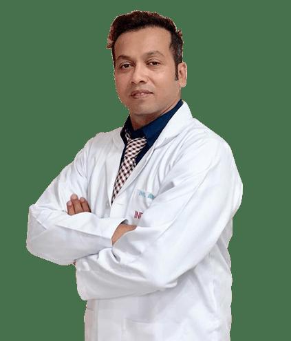 Dr Arvind Vaid, Gynaecologist and IVf Expert, Indira IVF Hospital, New Delhi