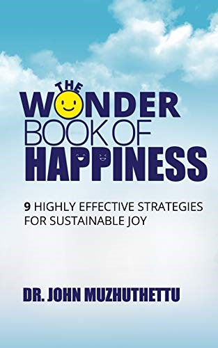 the wonder book of happiness