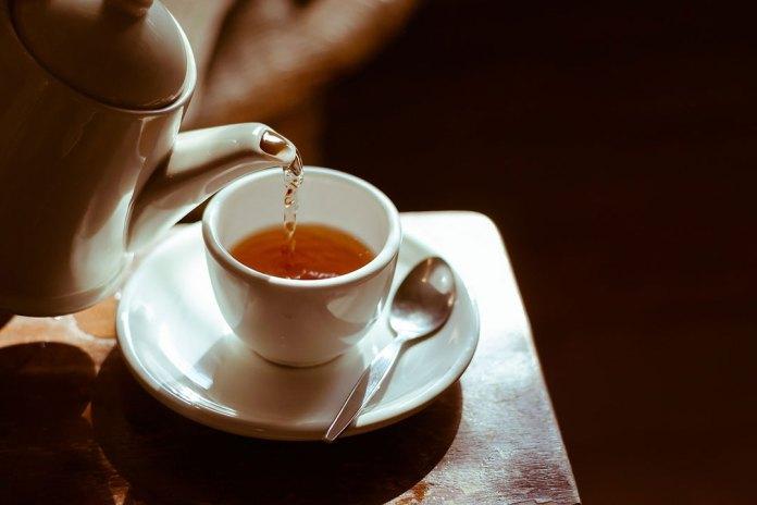 Tea - A Restorative Drink   Chef's Chronicle