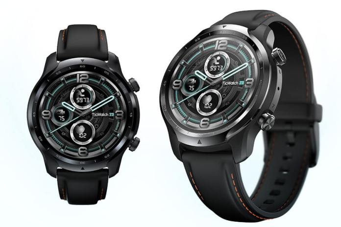 Mobvoi Launches Flagship TicWatch Pro3 GPS