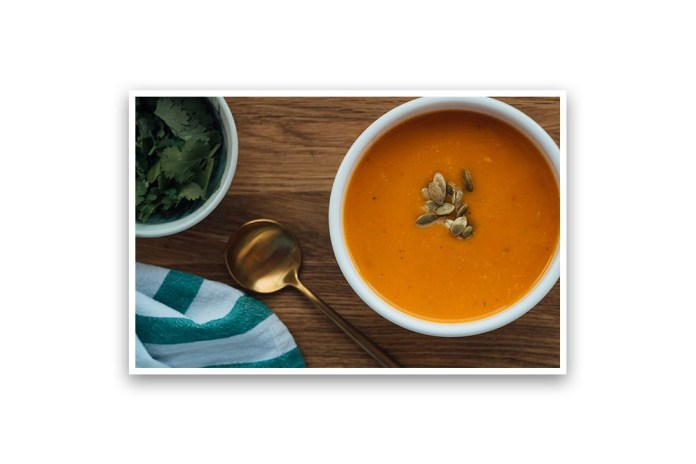 Winter Soup Recipes | Executive Chef Prakash Kumar | The Woodrose - NDTV Food | Cream Of Carrot And Ginger Soup