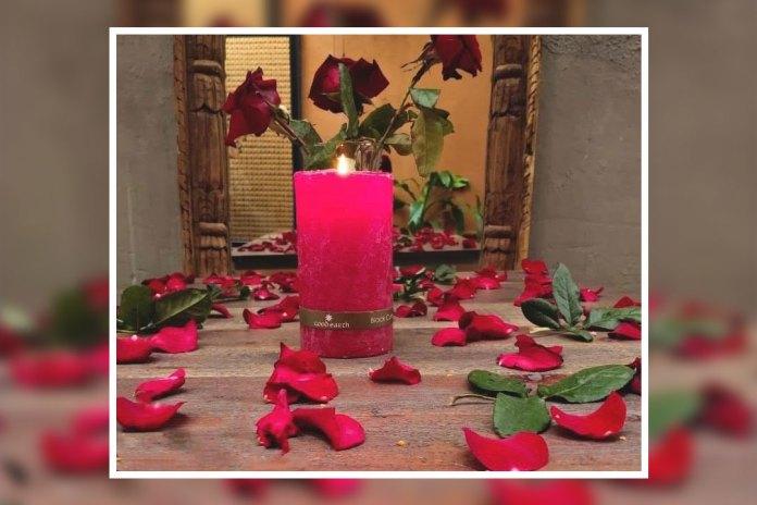 Valentine's Day Special at Justbe Resto Café