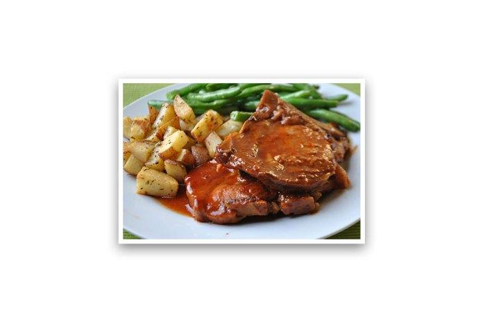 The Great Chinese BBQ`d Pork | SuperChef Nandakumar