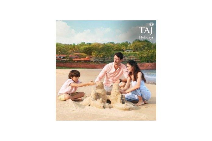 Enjoy A Fun Family Fiesta With Taj Holidays This Summer