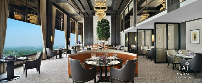 Taj Mahal, New Delhi Announces The Launch Of The Re-imagined New Chambers