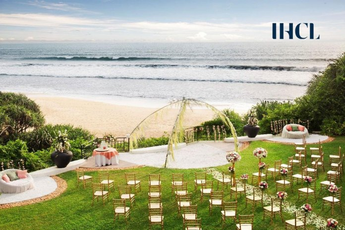 New Popular Destination Weddings With IHCL