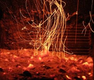 rainingfire