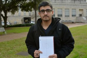 """""""I feel safe during the day time, but during the night time I definitely do not feel safe. This forces me to travel in groups at night,"""" said biology senior Omar Akaber. """"I don't feel safe because of all these emails and reports I keep getting about assaults and such. Luckily, nothing has happened to me yet, but it definitely is scary to know how much of this goes on."""" 