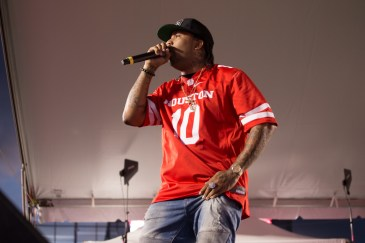 "Wesley Eric Weston Jr., professionally known as Lil' Flip, is known for his hits like ""Game Over"" and ""Sunshine."""
