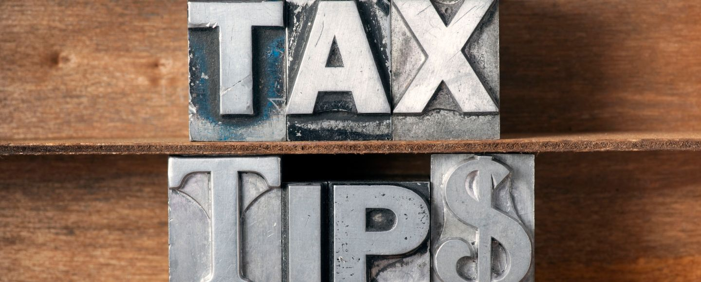 Tax Pros Tips and Tricks