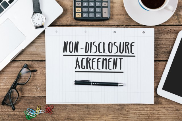 Are Settlements From Non Disclosure Agreements Taxable