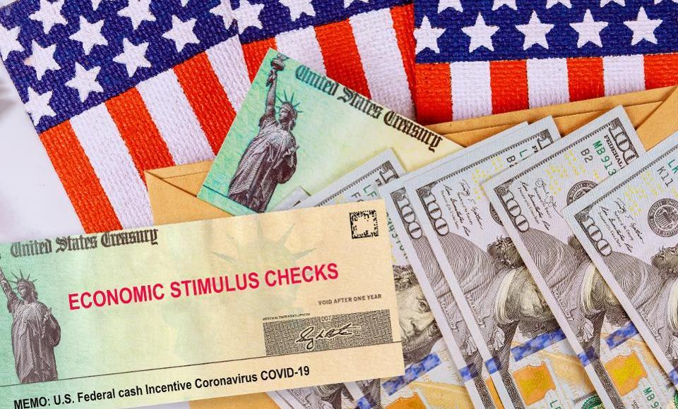 Second round COVID stimulus checks