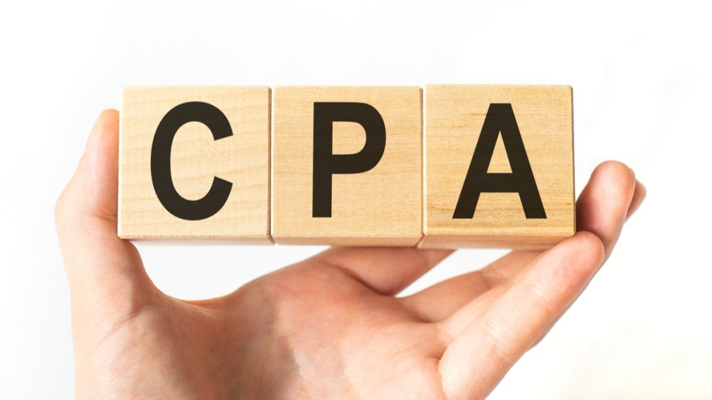 CPA Exam Journey as an International Applicant