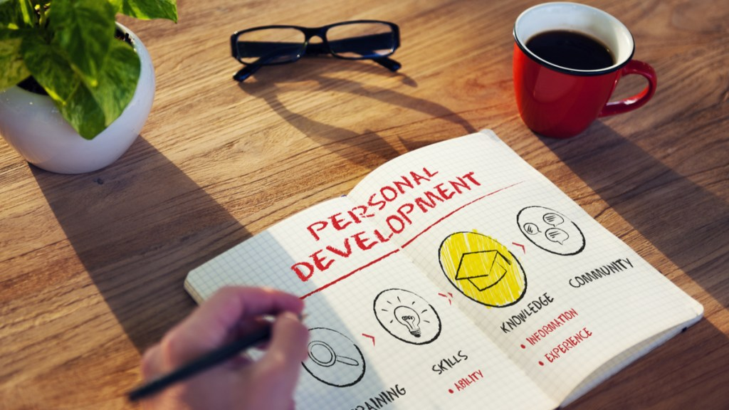 Importance of Personal Development when Creating a Successful Business