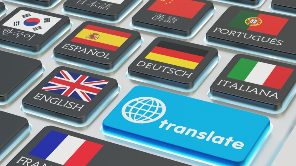 Add New Languages to Your Business