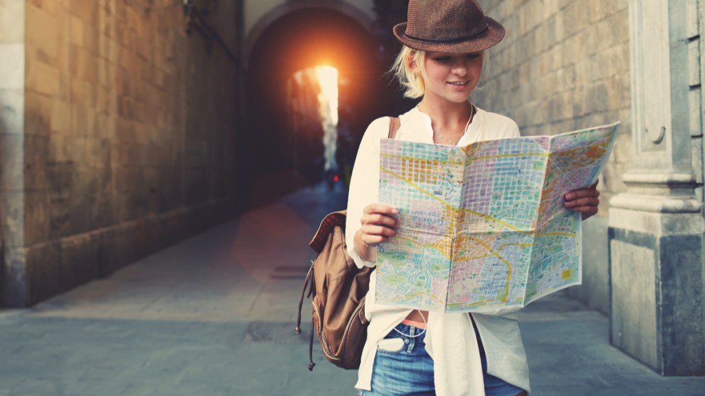 How to Travel on a Student Budget