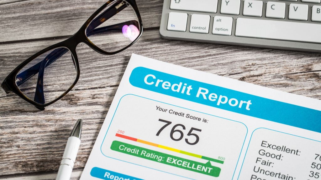 5 Things You Need To Know About Your Credit Score