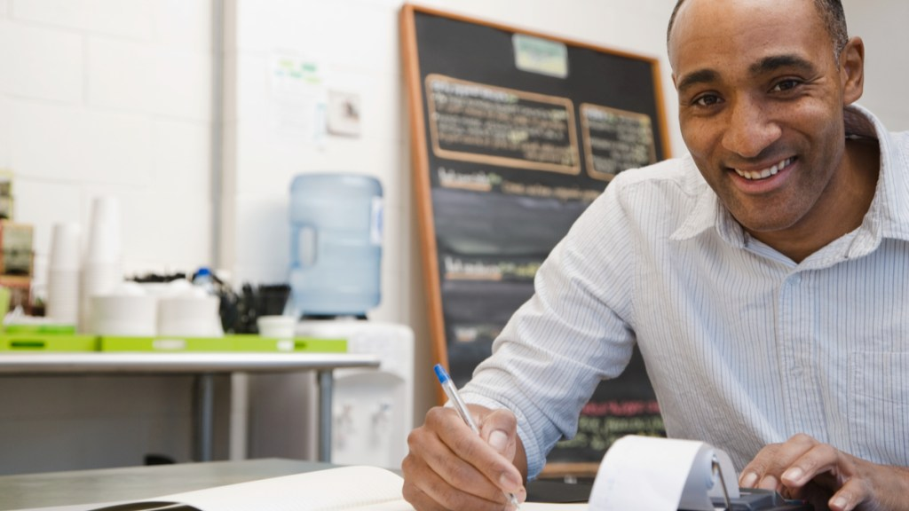 Supercharge Your Small Business Profits