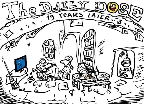 2015-10-29 thedailydose.com 19 years old birthday cartoon