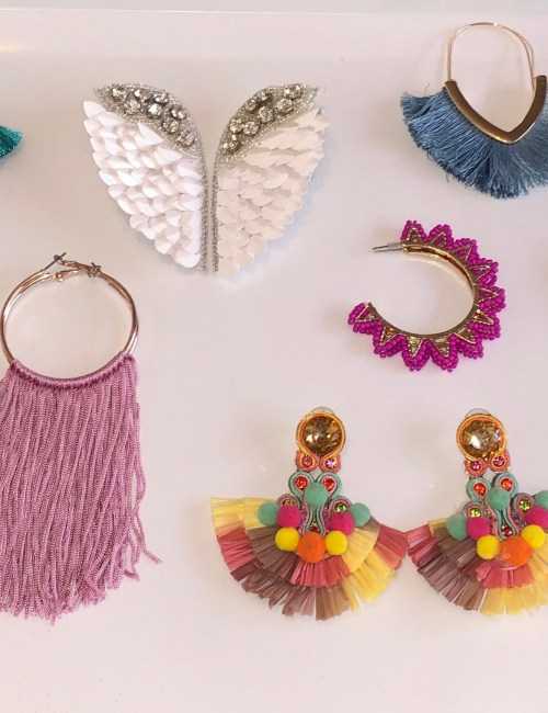 Summer Earrings