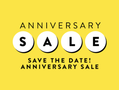 All the details on the Nordstrom Anniversary Sale!