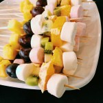 Kids Party Food
