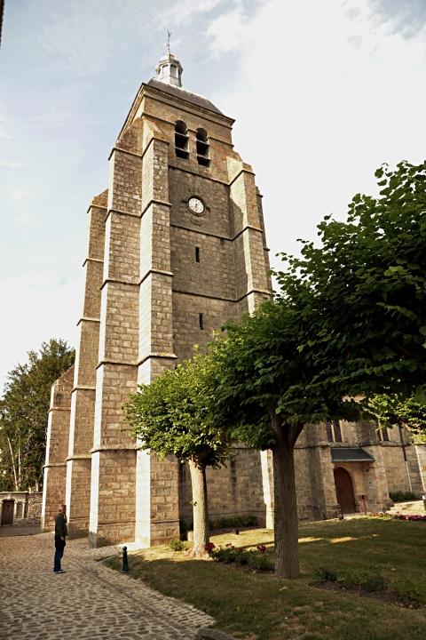Eglisee Faremoutiers
