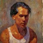 Autoportrait Saeki