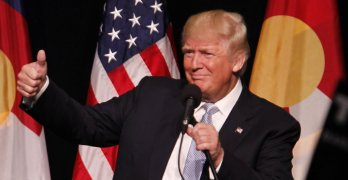 Trump Poised For Easy Reelection Victory