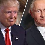 Trump Can't Even Pretend He's Not In Putin's Pocket … Sad